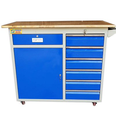Tủ dụng cụ 7 ngăn VNSMT77BCK – COMBINATION CABINET