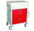 Xe đẩy Y tế - inox 304 - Type J043