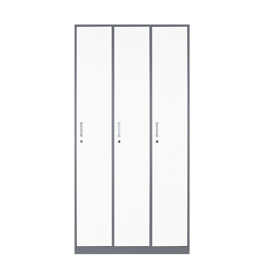 Tủ tài liệu Doors Locker with Narrow Side Cabinet - HUADU - HDG-S-03