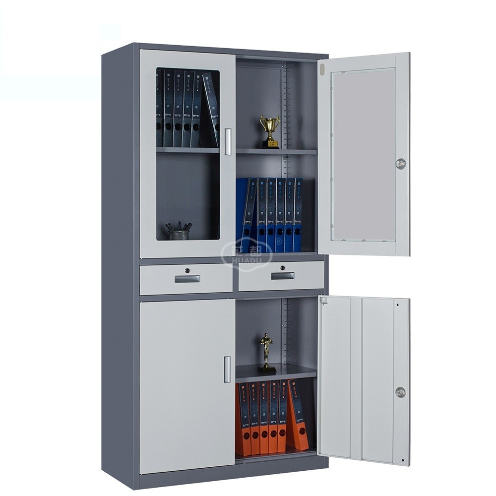 Tủ tài liệu Filing Cabinet with Narrow Side - HUADU - HDW-S-B24