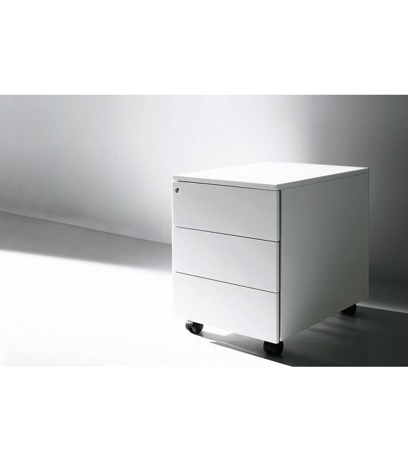 Tủ hồ sơ ngăn kéo Drawer Mobile Cabinet - HUADU - HDT - 03C