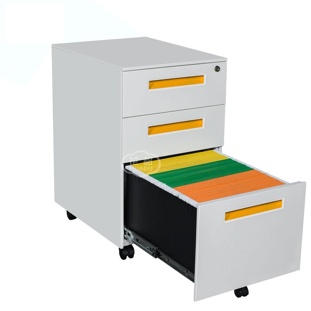Tủ hồ sơ ngăn kéo Drawer Mobile Cabinet - HUADU - HDT-N-03
