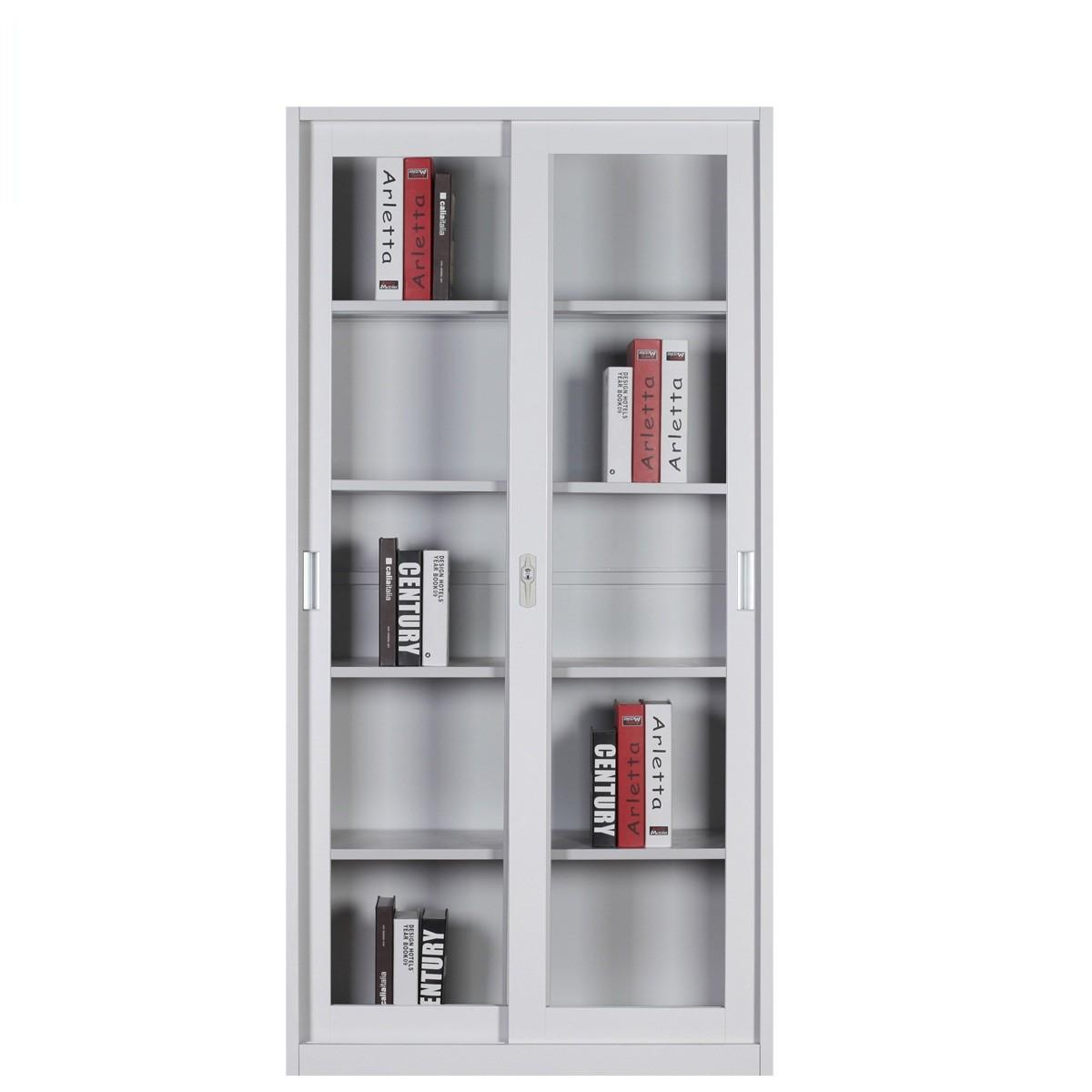 Tủ hồ sơ Sliding Door Filing Cabinet  - HDY-B02