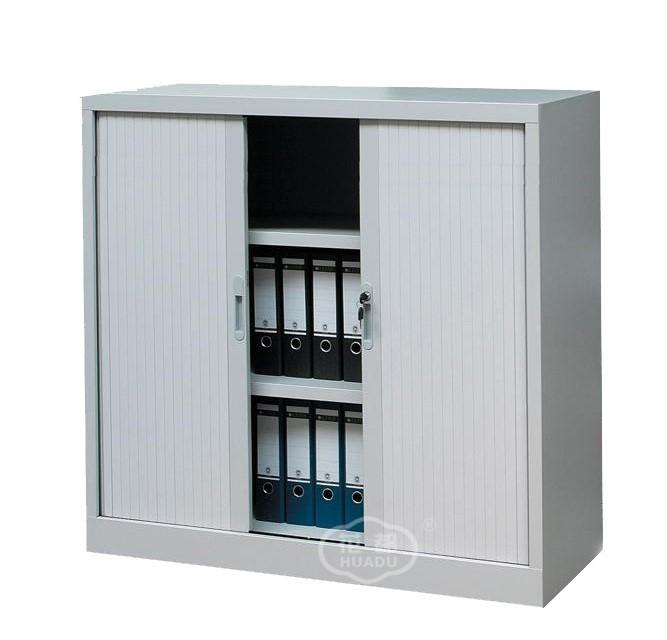 Tủ hồ sơ Tambour Door Filing Cabinet - HDW-AJ02