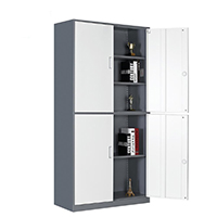 Tủ tài liệu Filing Cabinet with Narrow Side - HUADU - HDW-S-04