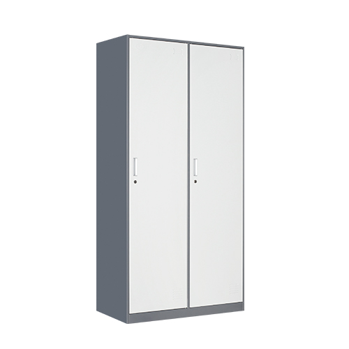 Tủ tài liệu Doors Locker with Narrow Side Cabinet - HUADU - HDG-S-02