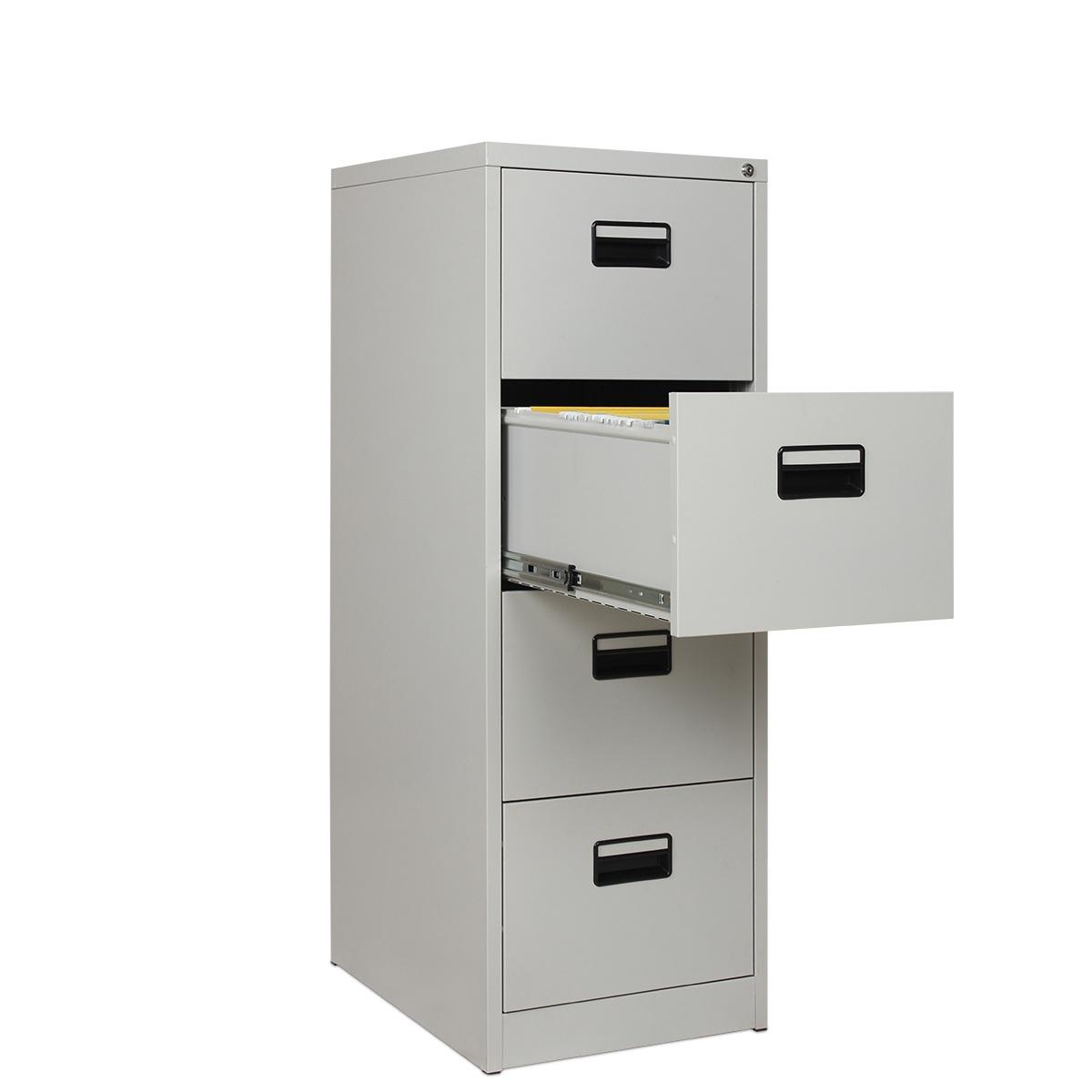 Tủ hồ sơ ngăn kéo Drawer Vertical Filing Cabinet - HUADU - HDK - A04